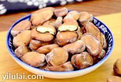 上海城隍庙五香豆