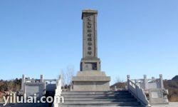 纪念碑正面