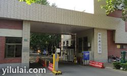上海华东政法大学大门